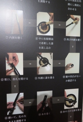 戦国の井伊谷 青葉の笛