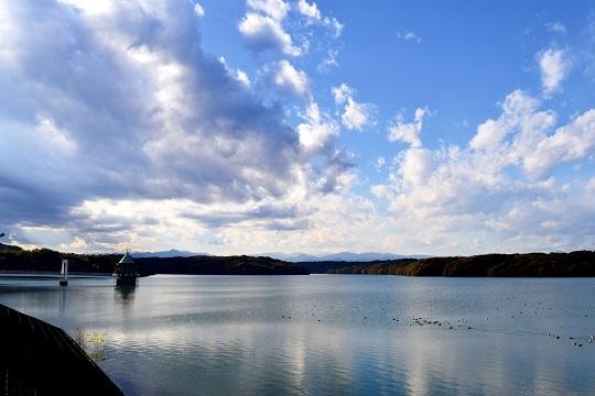 狭山湖2017_③