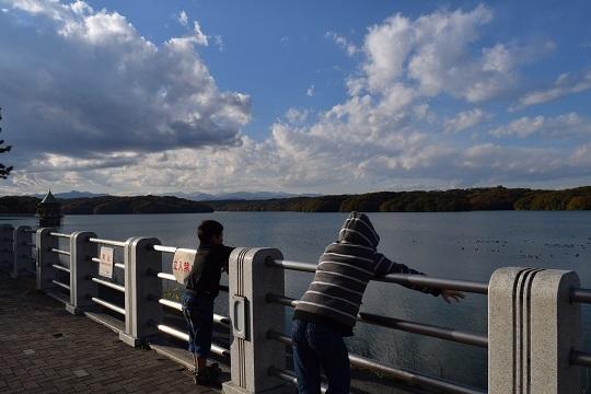 狭山湖2017_④
