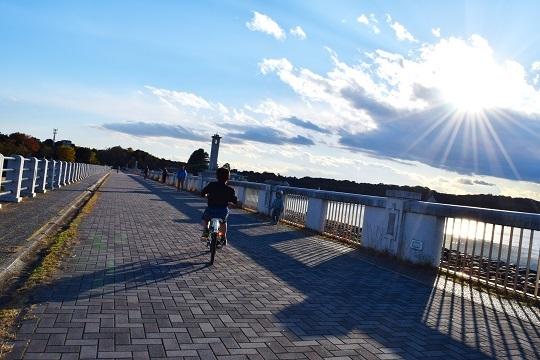狭山湖2017_①