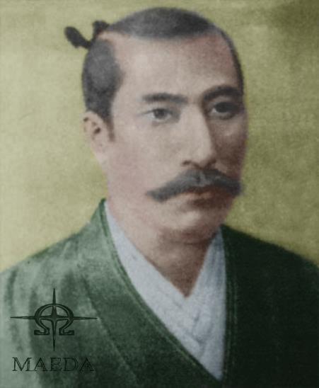 信長三宝寺カラー