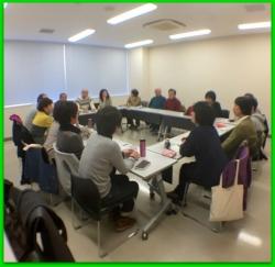 家族の会「大阪」