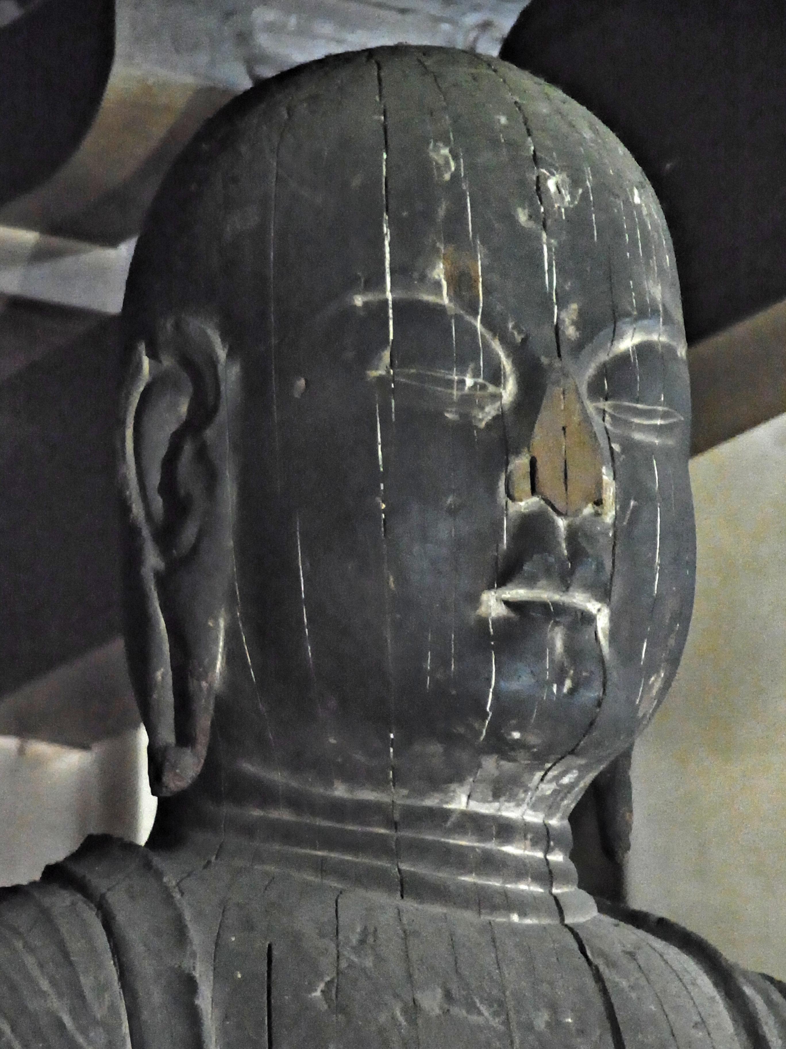 大平寺(堺市)・地蔵菩薩像