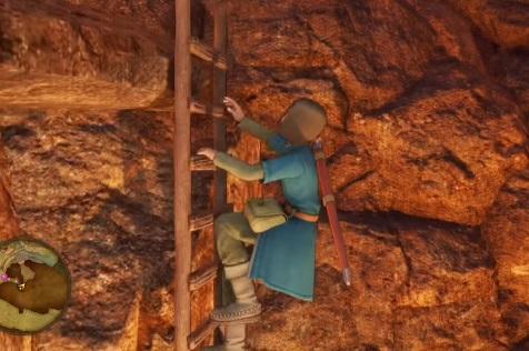 ワイ「ドラクエ11楽しそう」敵「梯子の登り方w声無しw今時コマンドバトルw主人公のデザインw」