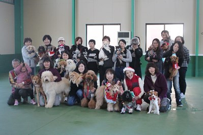 櫻井先生 クリスマス会