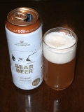 HARBOE Bear Beer Wheat 5%