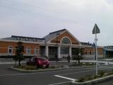 JR仁賀保駅 駅舎