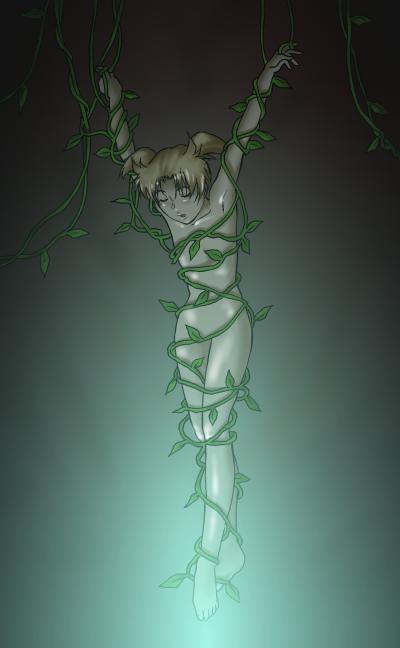 金田一フミ、迷宮に眠る改