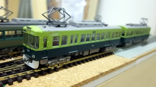 京阪石山坂本線700形 (2)
