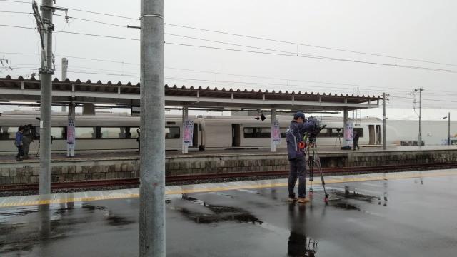 列車1022