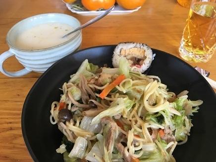 9252017 昼食S