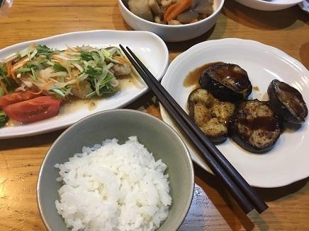10022017 晩飯S