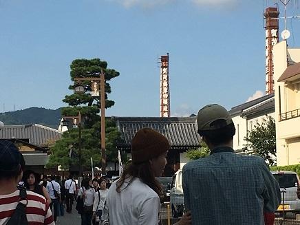 10082017 西条酒祭酒蔵賀茂泉S10