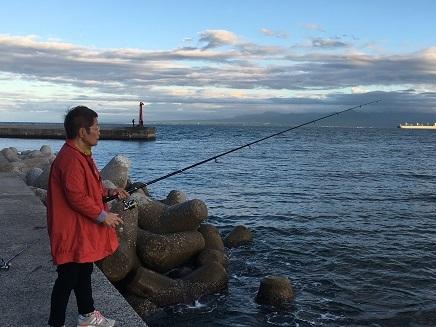 10132017 境港 釣りS1