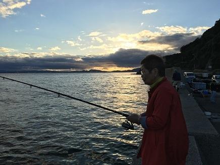 10132017 境港 釣りS2