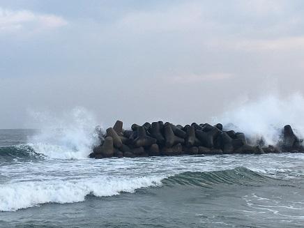11052017 皆生温泉朝海岸S2