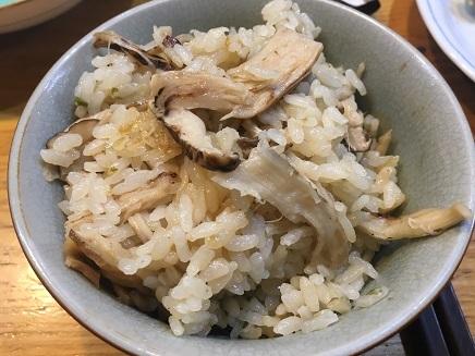 11082017 松茸ご飯S