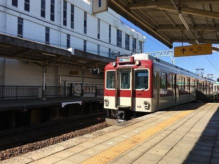 10312017 近鉄鈴鹿市駅S