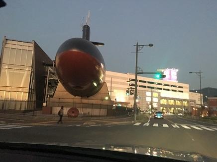 10262017 呉潜水艦S6