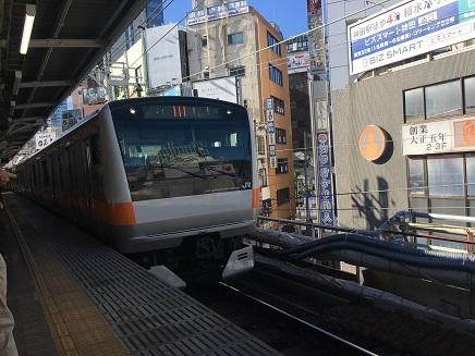 11122017 神田駅中央線S