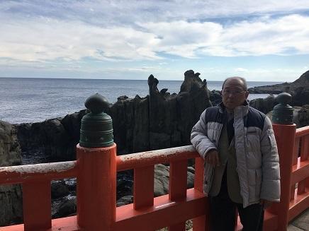12122017 日南海岸鵜戸神宮S7