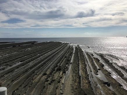 12122017 日南海岸洗濯板S3