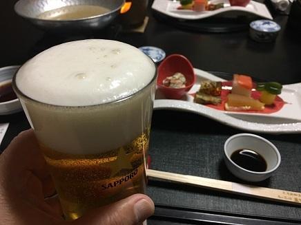 12122017 別府鉄輪黒田や夕飯S5