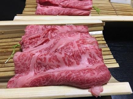 12122017 別府鉄輪黒田や夕飯しゃぶしゃぶS10