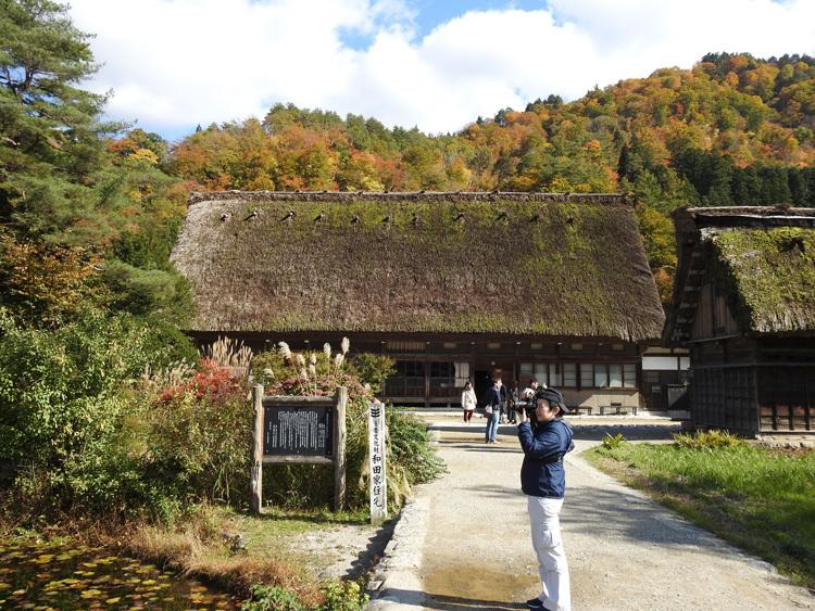 文化の日3連休(11月3-5日)見頃の紅葉を楽しもう7