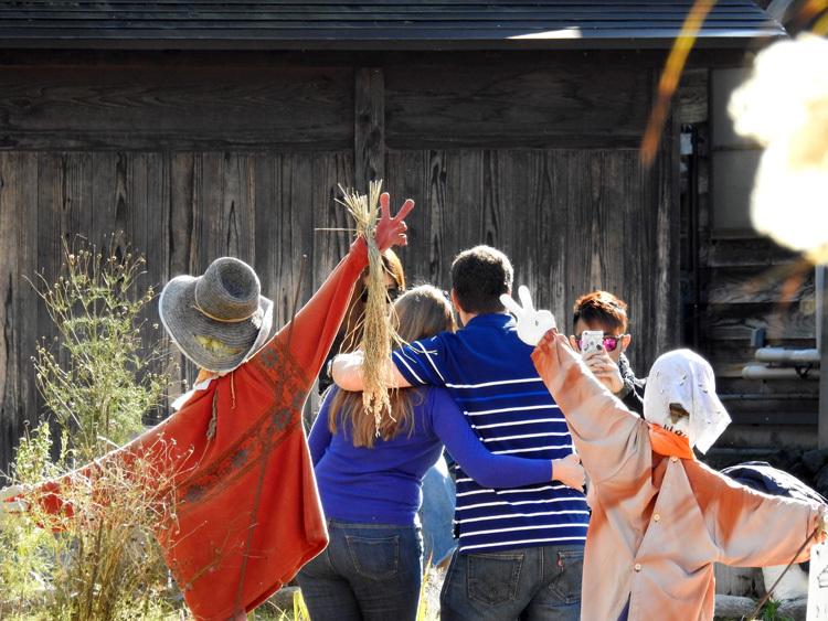 文化の日3連休(11月3-5日)見頃の紅葉を楽しもう9