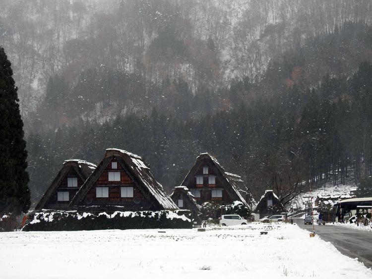 冬の旅行は、ここに行きたかったな…。 今シーズンは絶対に行こう!9