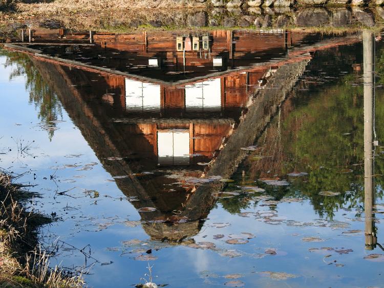毎年冬の訪れを感じると、思わず浮かべるあの風景 白川郷 7