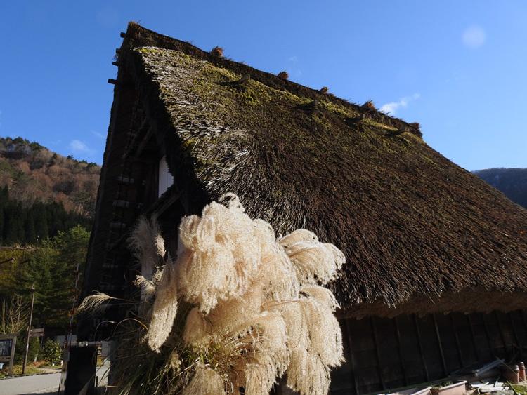 毎年冬の訪れを感じると、思わず浮かべるあの風景 白川郷 8
