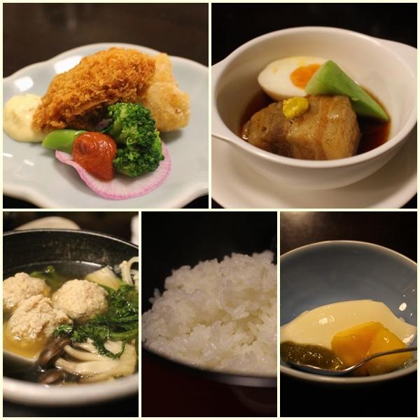 page古城館夕食2