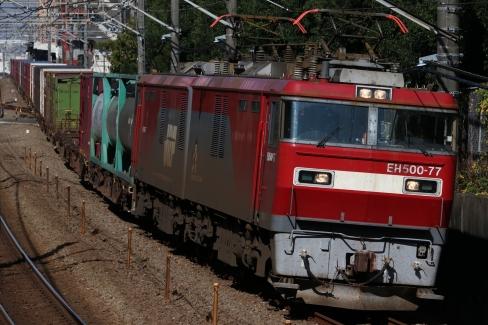 EH500-77