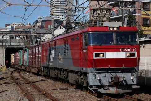 EH500-12