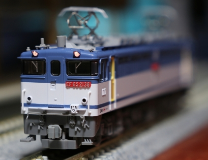 TOMIX EF65 2000番台 B