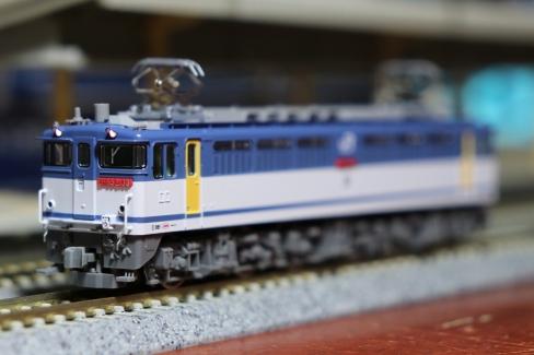 EF65 2000番台 B