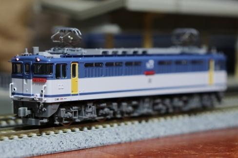 TOMIX EF65 2000番台B