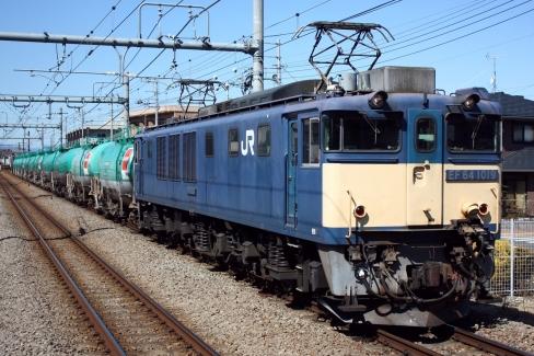 EF64 1019