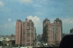 台湾 Airport MRT 車窓3