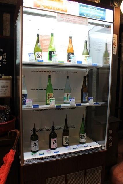 20171021 飛騨高山食べ歩き003