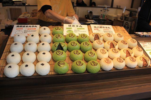 20171021 飛騨高山食べ歩き013