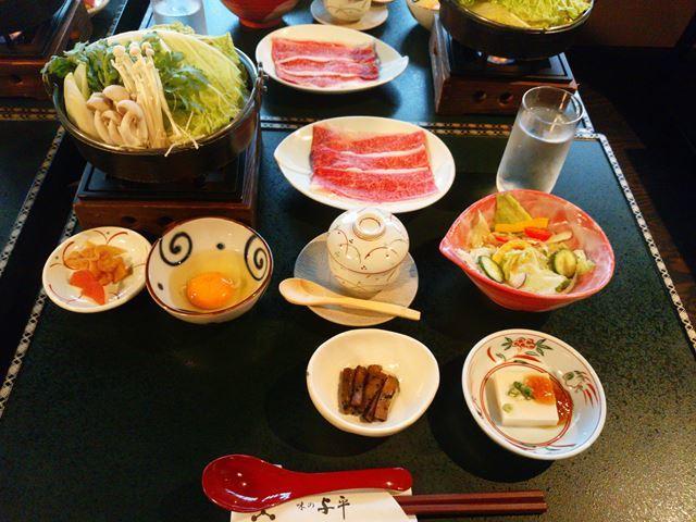 20171021 飛騨高山食べ歩き015