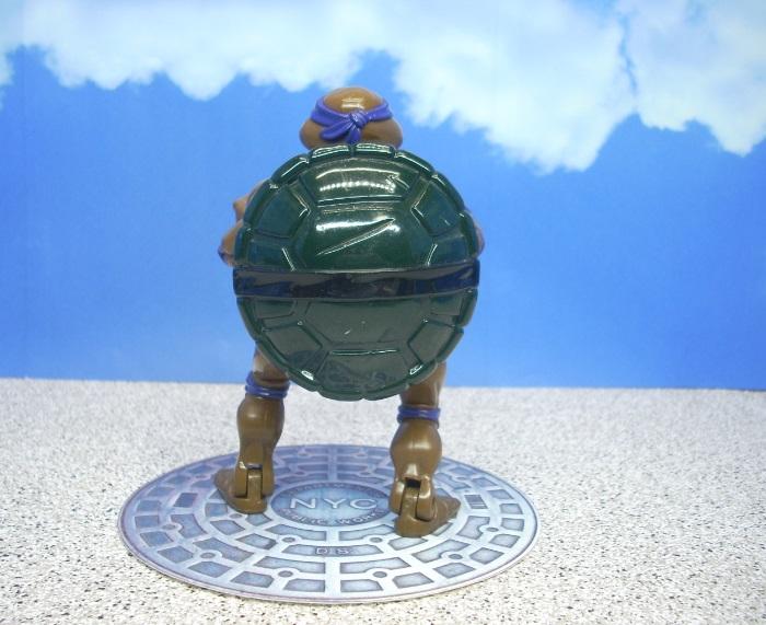 ミューテーションシリーズ ドナテロ-03