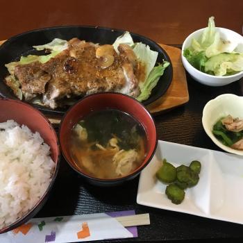 横浜食堂11/4 5