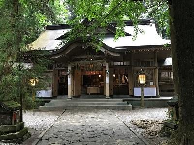 高千穂神社H29 10月