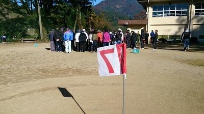 H29グラウンド・ゴルフ