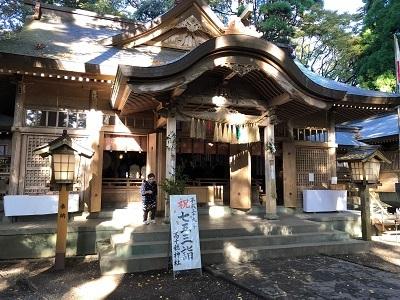 高千穂神社20171201