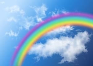 虹large